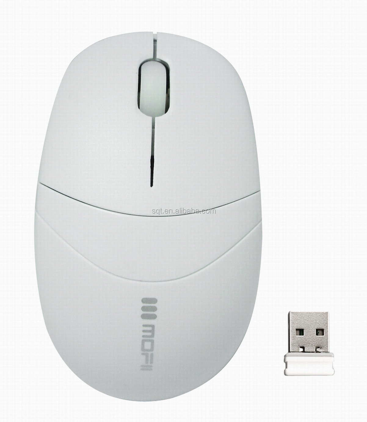 personalized wireless mouse without battery