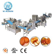 french bread bakery and pastry processing equipment