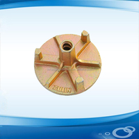 Scaffolding wing nut with good quality and reasonable price , wing nut
