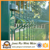 Garden Galvanized 3D Curved Welded Wire Mesh/3D Folded Fence Panels