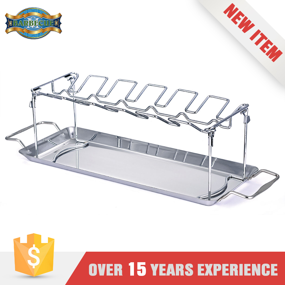 Alibaba International Kitchen Microwave Oven Grill Bbq Rack