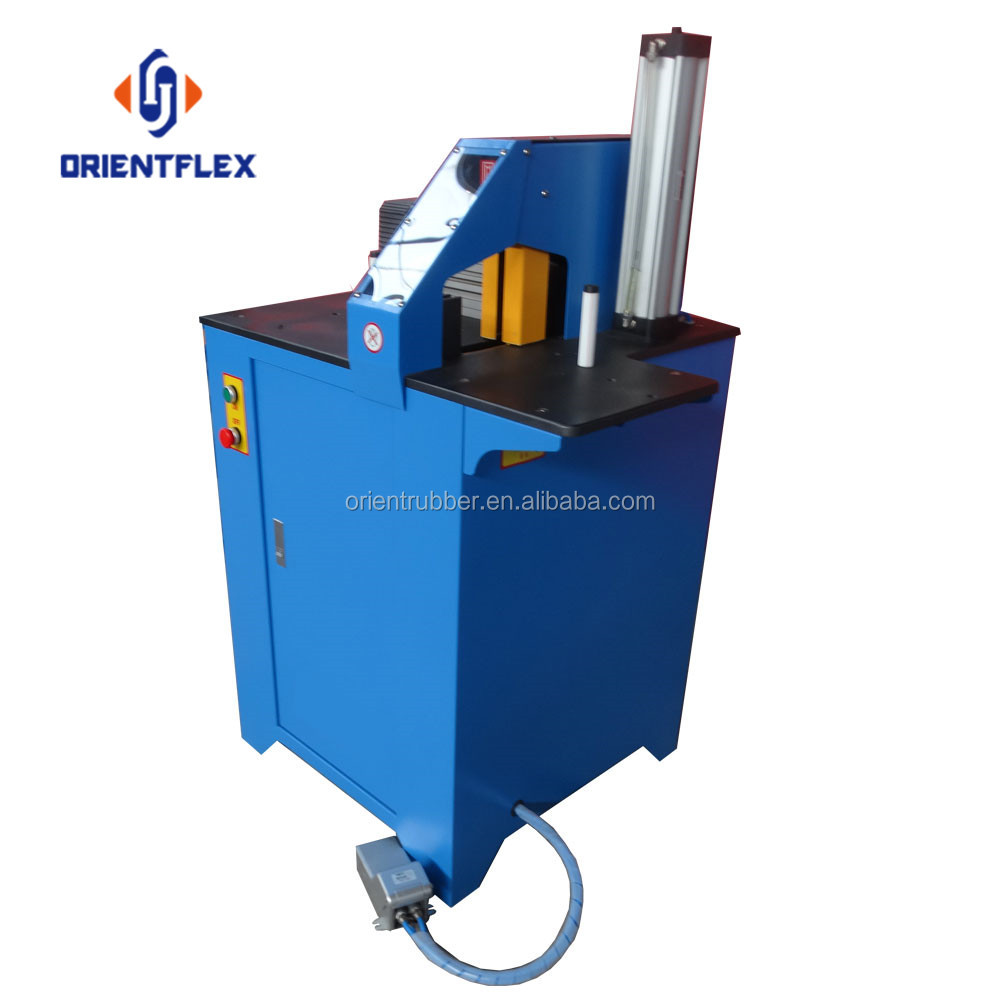 Most favorable good stability hydraulic press cutting machine RT-350B suppliers