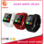 best u8 smart watch with pedometer and altitude meter measurement for climbing and traveling
