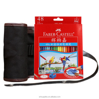 Faber-Castell artist 48 colored sketching pencils drawing set
