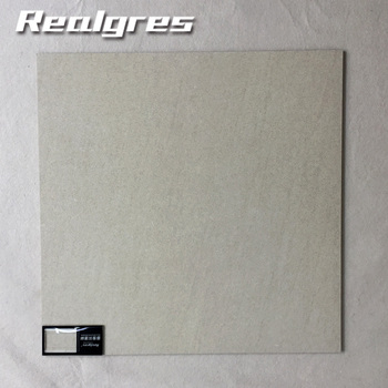 24*24 Foshan Supplier Matt Finish Sandstone Ceramic Tiles Non-Slip Restaurant Tiles