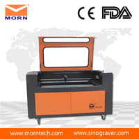 CE FDA co2 laser machine wood acrylic leather paper glass stone mdf pvc laser engraving cutting machine price for sale