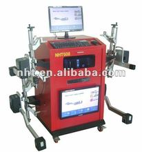 NHT608 Bluetooth Truck Wheel Alignment