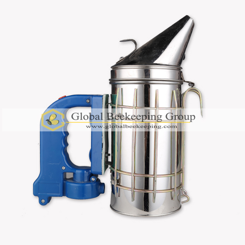 Beekeeping Equipment Stainless Steel electric Bee Smoker for sale