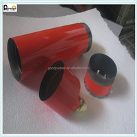 top hot !!! thin wall sintered diamond core drill bit for slabs/engineered stone