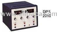 Dual Variable DC Power Supplies