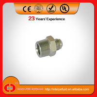 jic male adapter/jic thread adapter/hydraulic male adapter