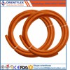 flexible natural gas hose/Rubber Safety Gas Hose