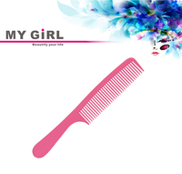 MY GIRL Hair Care Products new arrival heat resistant anti static laser comb