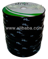 DripTech drip irrigation tape, 125 micron thickness, 30cm hole spacing