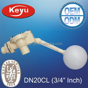 "3/4"" Inch Float Valve For Sanitary Equipment"
