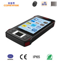 China manufacturer QR barcode scanner, biometric fingerprint sensor, rfid cheap nfc card reader mobile phone android tablet