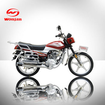 125cc gas motorcycles for kids for sale(WJ125-6)