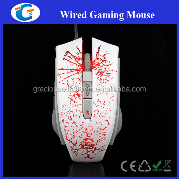 Fashionable Unique Computer Accessories Laptop Mac Game Mouse