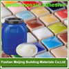 5% discount good sale rubber to metal adhesive back of mosaic manufacturer
