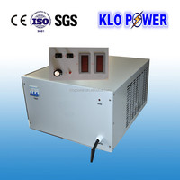 Electroplating Pulse Rectifier PLC 24V 300A