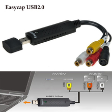 Forward Video easy cap video capture - ezcap168
