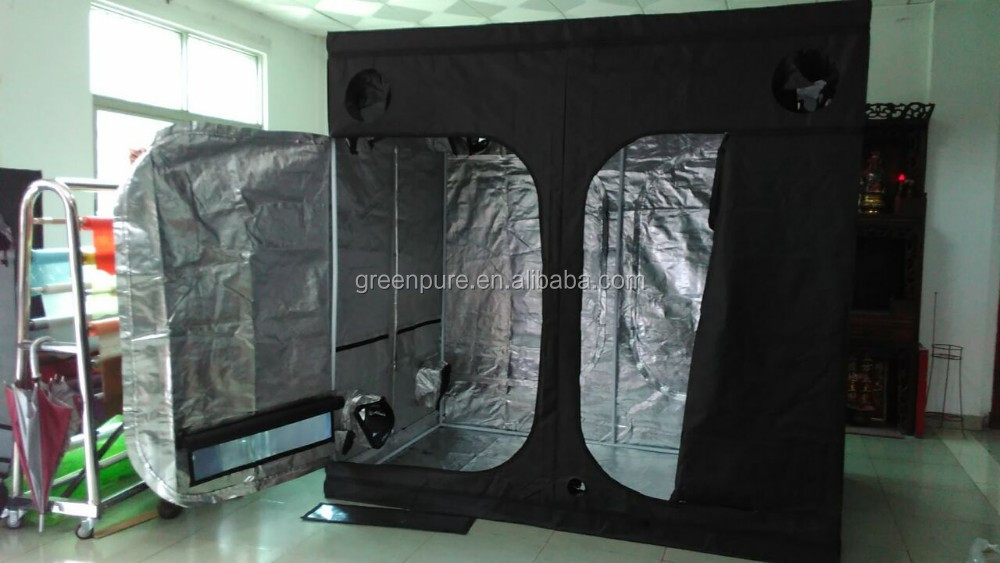 wholesale greenhouse greenhouse grow tent mylar reflective fabric