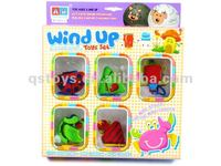 Wind Up Key Chain Toy QS120419040