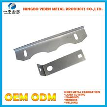 Plastic metal stamping parts with competitive price with low price