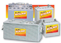 Deka Solar GEL Batteries