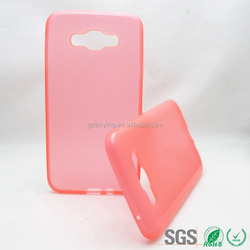 Classic Gel Silicone Case Cover TPU for Samsung Galaxy E7 E700