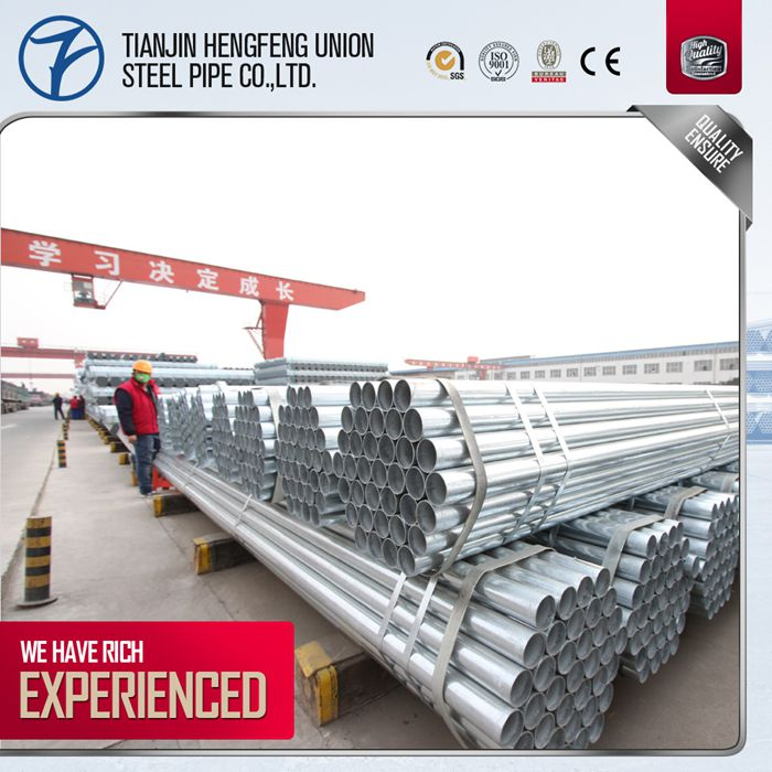 online shopping pig iron galvanized steel pipe