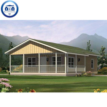 Prefabricated A1 Fireproof Aluminium Structure Mobile House Villa