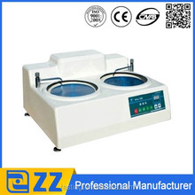 CE approved Metallographic grinding and polishing machine