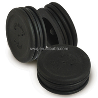 vulcanized rubber products