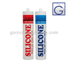Neutral cure silicone sealant for purpose use Item-N 302RT