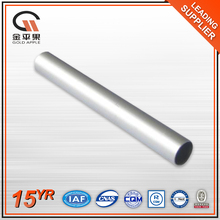 Large Diameter Anodized 6060-T5 Thick Wall Aluminum Pipe