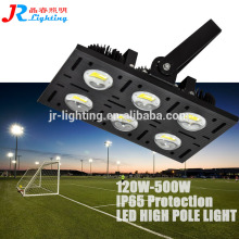 shock resistance metal halide lamp 1000w light replacement 500W 50000 lumen led outdoor flood light
