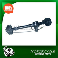 China made 2 Speed Rear Axle for three wheel motorcycle,tricycle, atv, utv