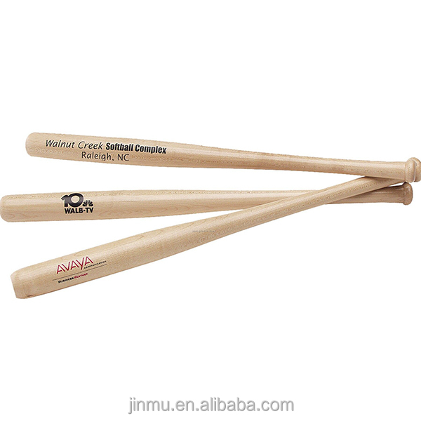 Eco-friendly and high quality custom baseball bat