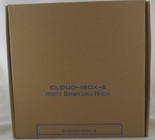 Cloud-ibox 2 DVB-S2 cooling fan MPEG4 cloud ibox 2 600mhz hd V3 satellite receiver with IPTV and Wifi cloud ibox2