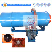 Rotary Drum Scrubber, Gold Washing Equipment for sale