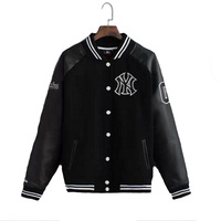 Tennis Custom Wool Fleece Varsity Jacket
