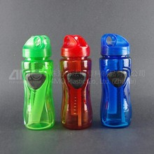 Best Selling Plastic Water Bottle With Ice Cube, Plastic bottle sport