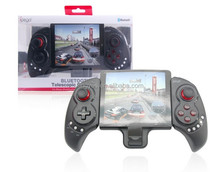 Factory Direct Offer iPega PG-9023 Wireless Bluetooth Game Pad Controller For Phone/Pod/Pad/Android Phone/Tablet PC