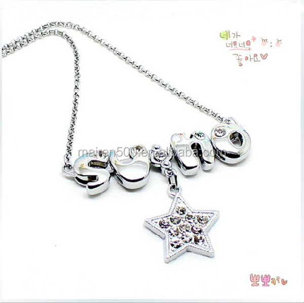 New fashion jewelry 2015 wholesale crystal heart slide charms