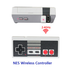 New Product Mini Classic Wireless Controller For Nintendo Classic Edition Game System Compatible Accessories
