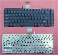 US layout Laptop Keyboard For Sony Vaio PCG-F, PCG-FX, PCG-FXA Serie