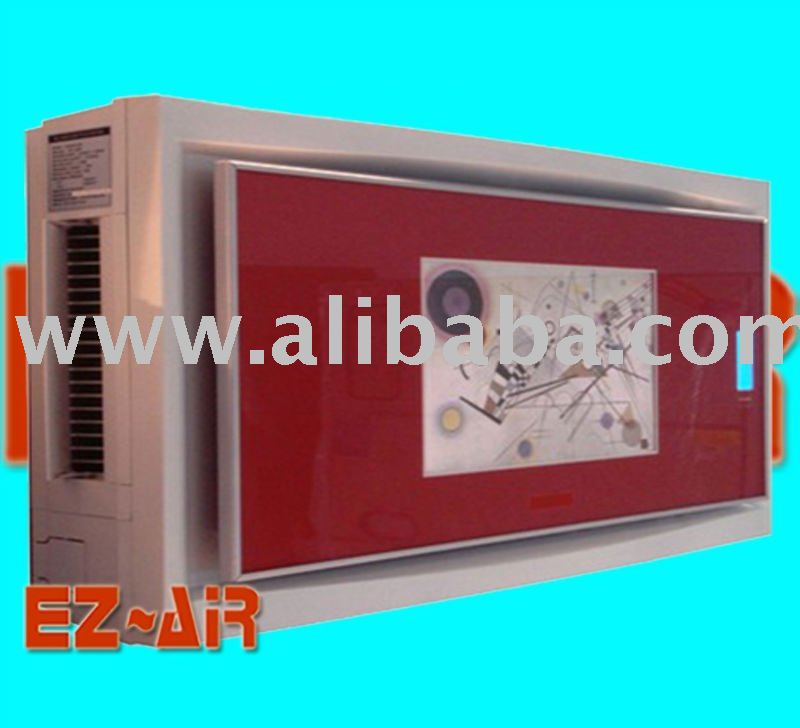 Air Conditioner(look for Ms.Ahnn)6967453
