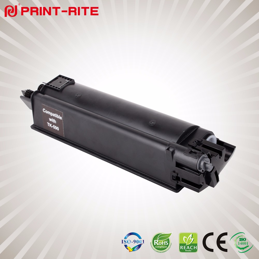 Compatible Toner Kits TK-590 For Kyocera copier cartridge