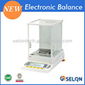 SELON SA124 ANALYTICAL WEIGHING SCALE